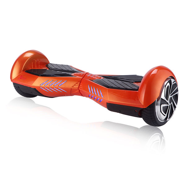 Ordinary balance scooter