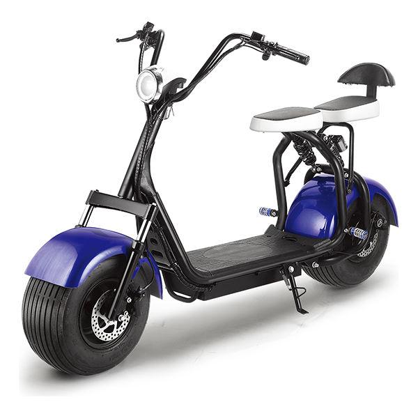 Harley car LME-C2