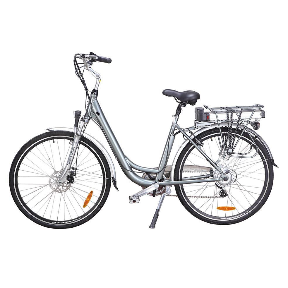 City bike for women LMTDF-09L