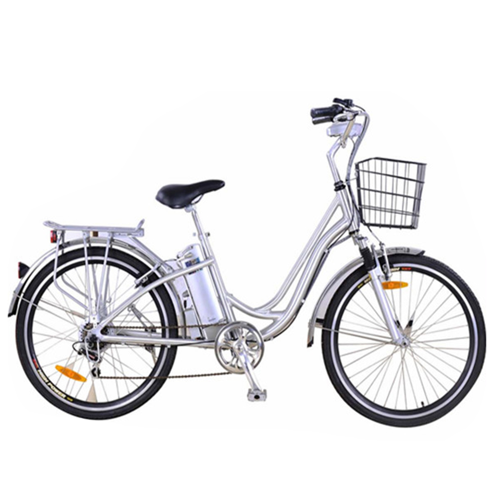 City bike for men LMTDF-06L