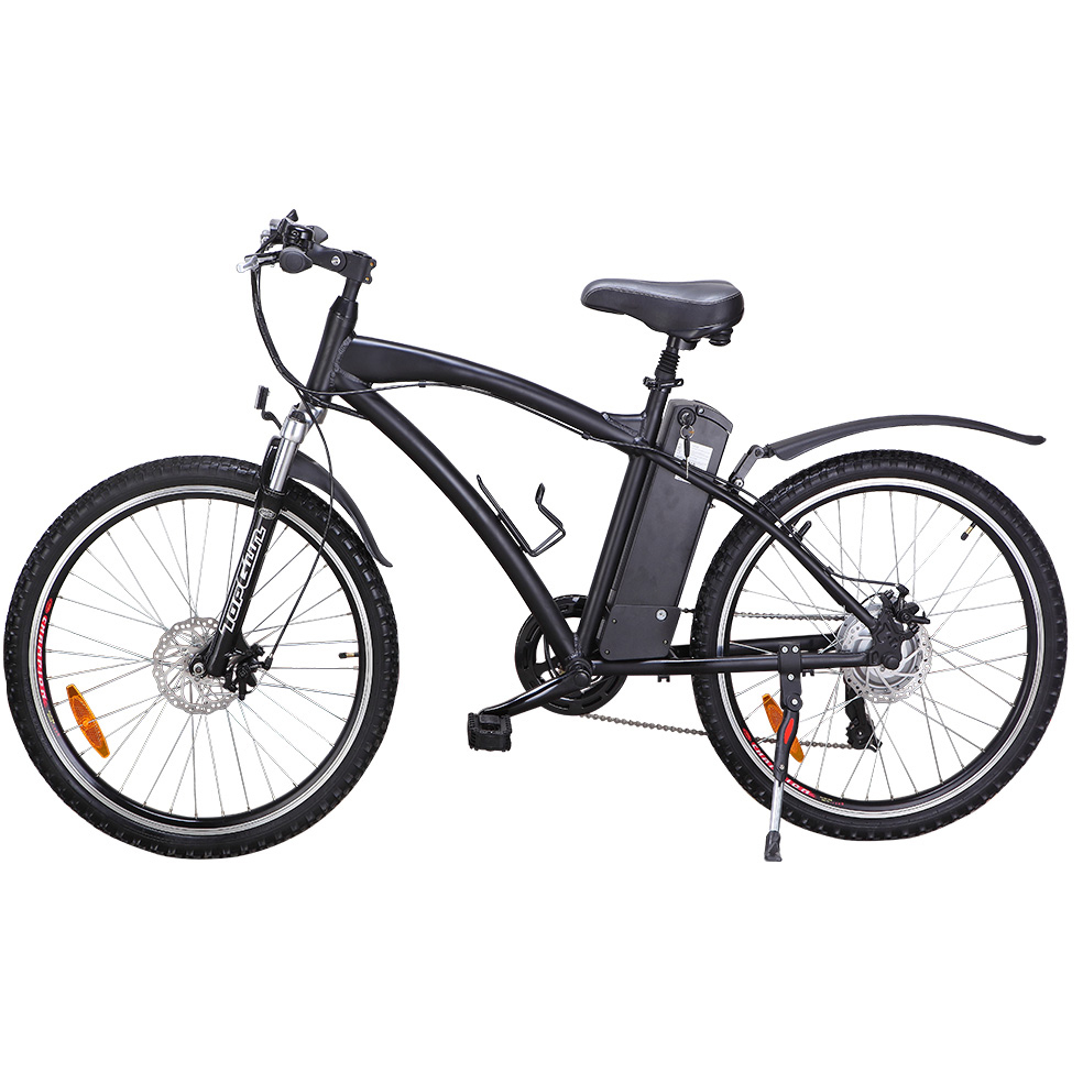 Moutain bike LMTDF-02L
