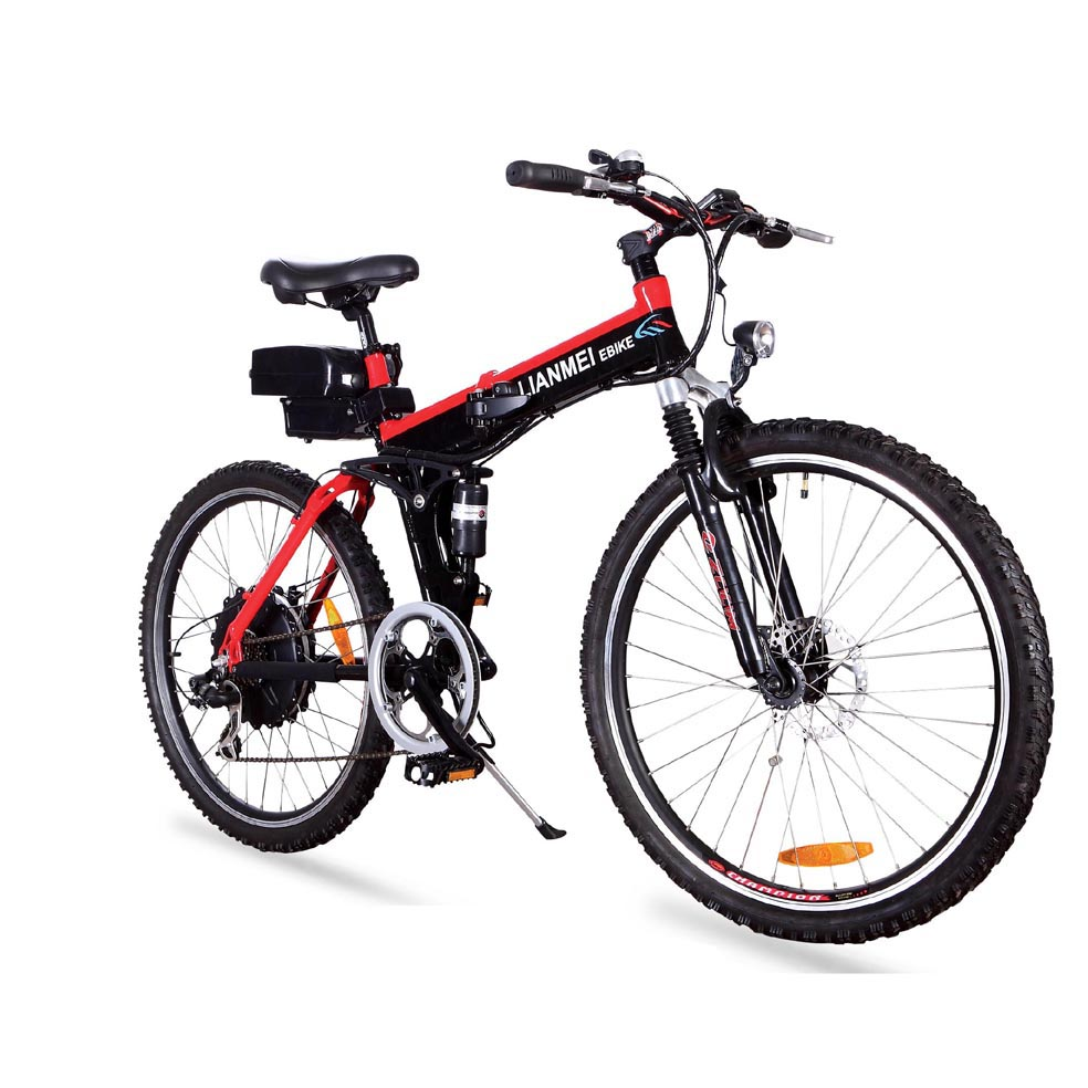 Moutain bike LMTDF-17L