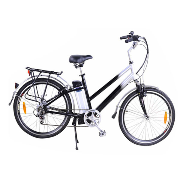 City bike for women LMTDF-11L