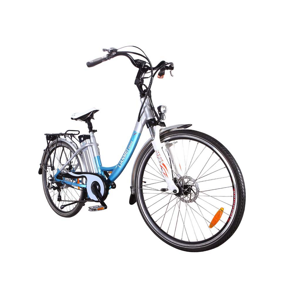 City bike for women LMTDF-25L
