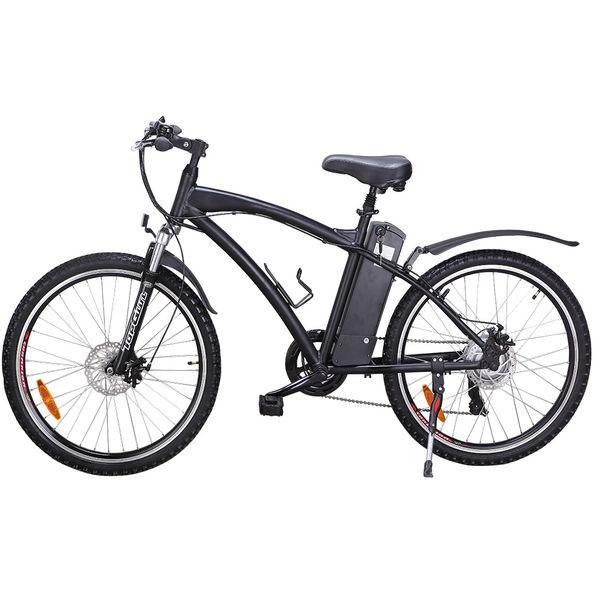 Moutain bike LMTDF-02L 800W