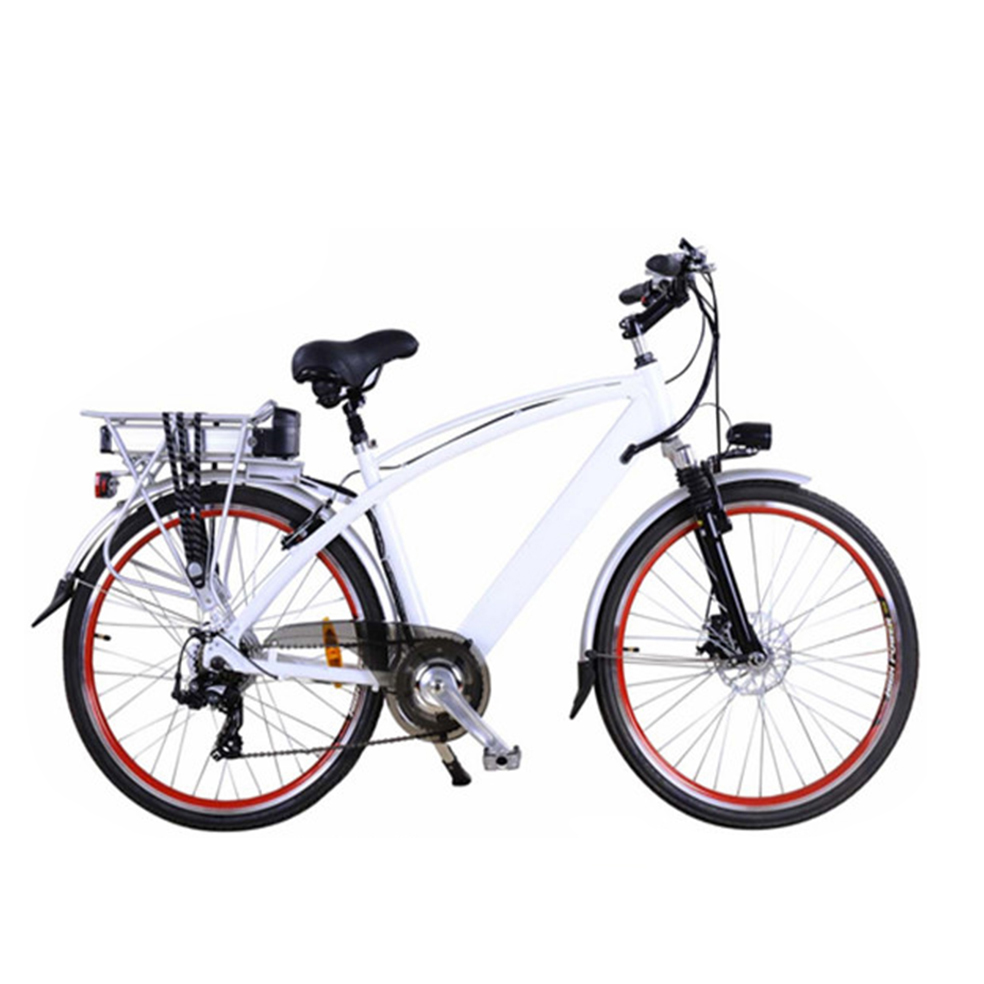 Moutain bike LMTDF-03L