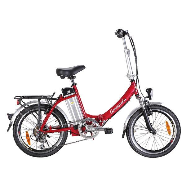 Foldable bike LMTDR-05L(6)