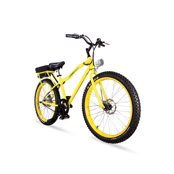 Moutain bike LMTDF-23L