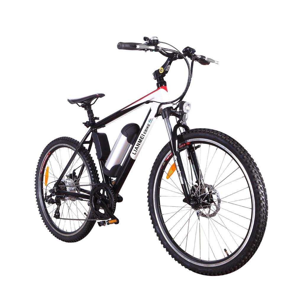 Moutain bike LMTDF-20L