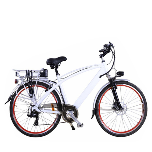 City bike for men LMTDF-03L
