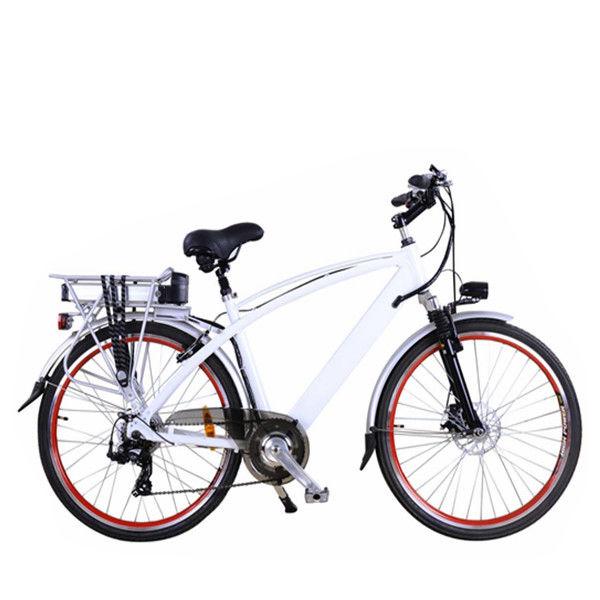City bike for men LMTDF-03L