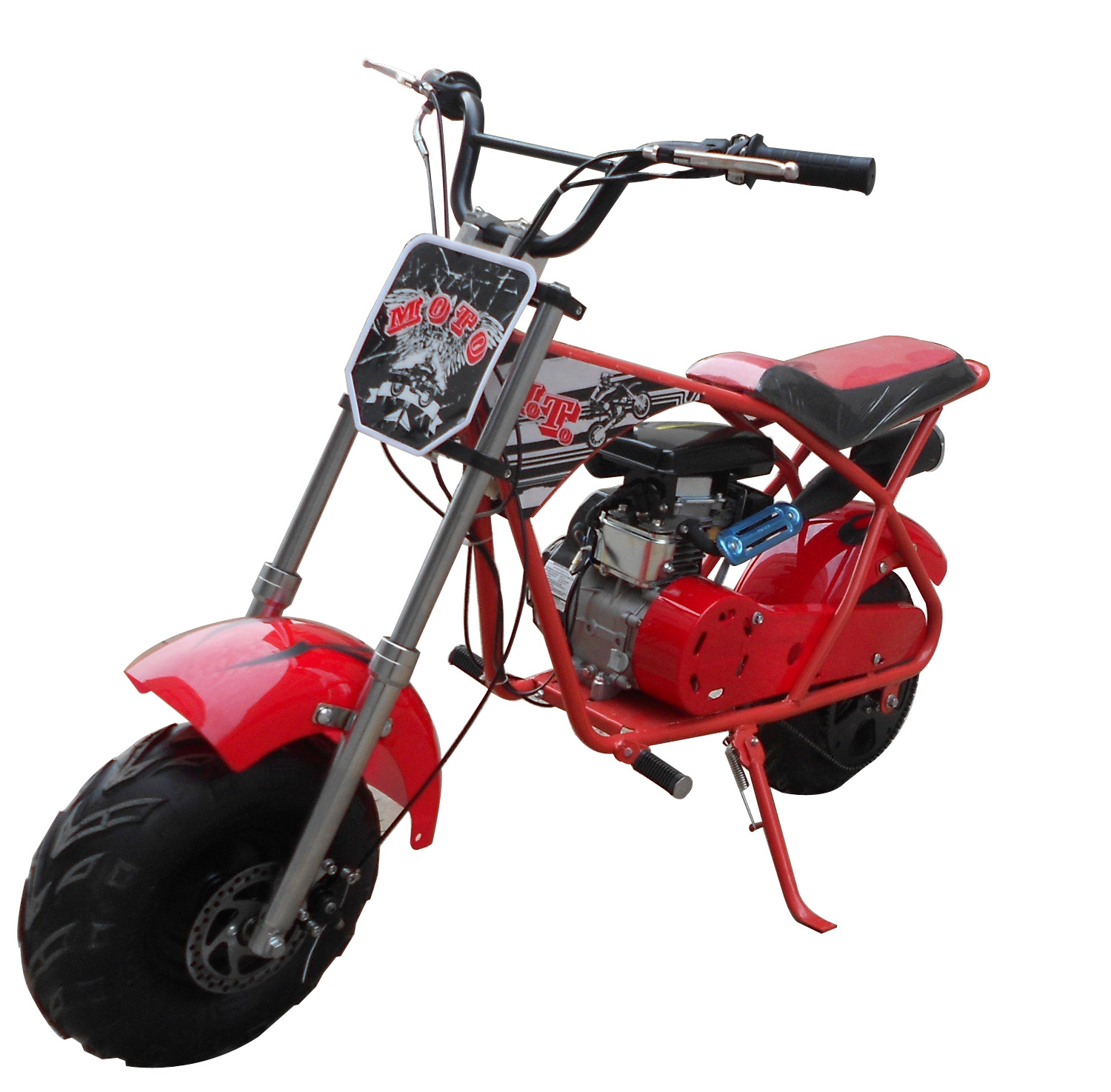 POCKET BIKE LM00X-R3-B