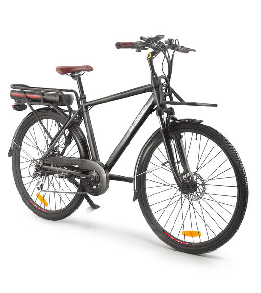 City bike for men LMTDF-48L
