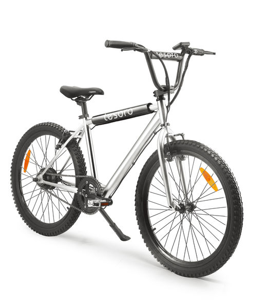 City bike for men LMTDF-50L