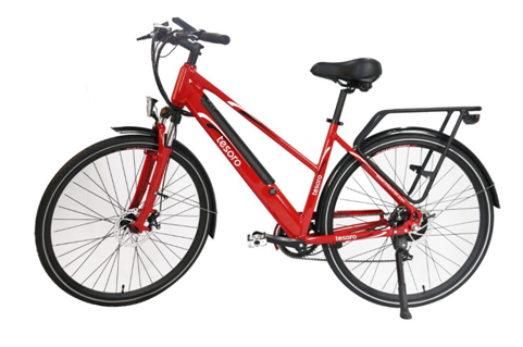 City bike for men LMTDF-51L