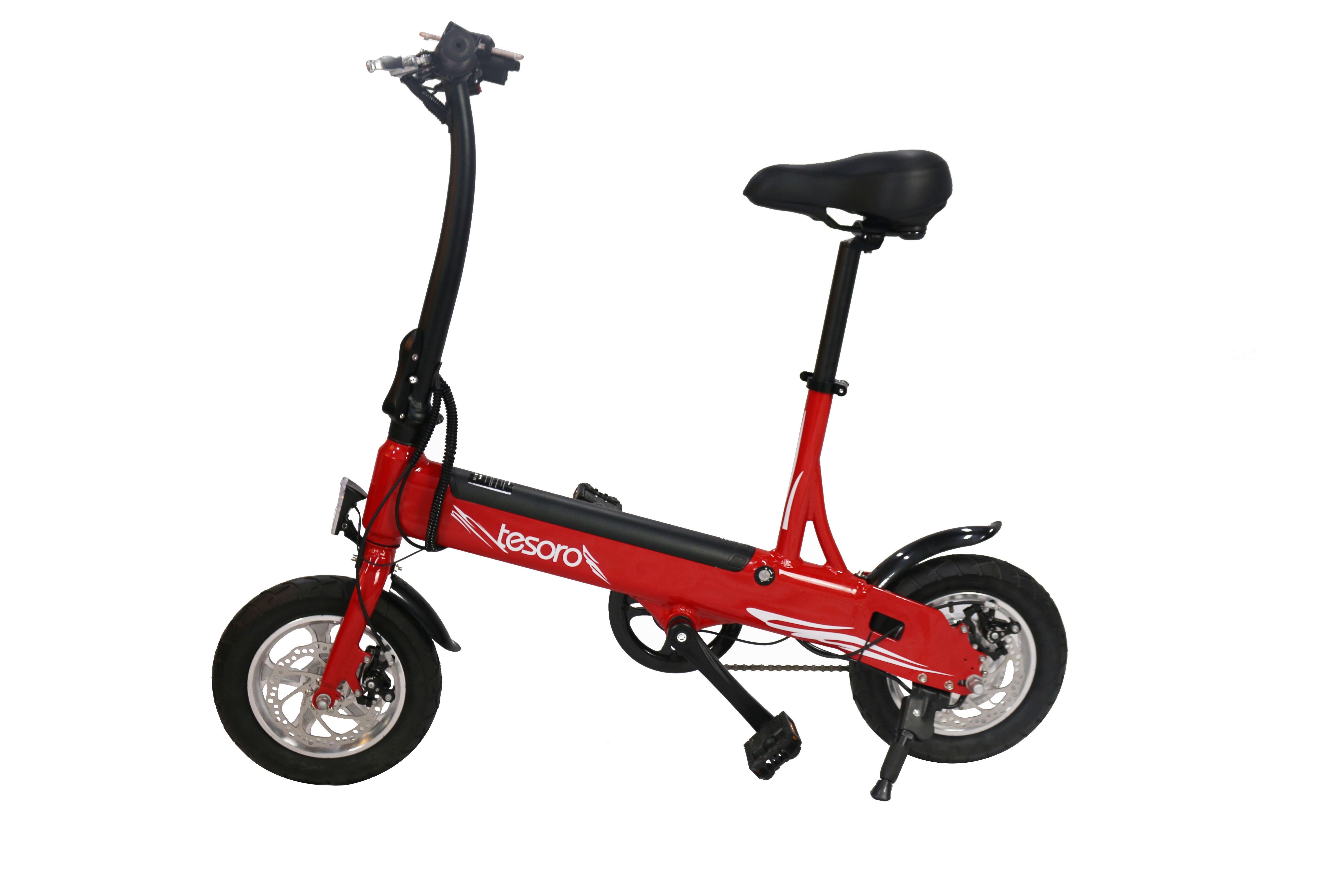 mini electric bicycle LMTDR-12L-2 LMTDR-12L-2