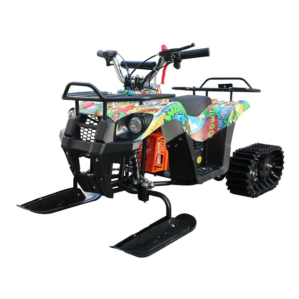 2019 snowmobile  LMATV-049K  snowmobile