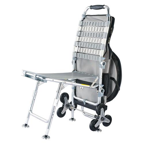 LQ-021A六轮航母椅带灯  LQ-021B六轮航母椅无灯-LQ-021A-B