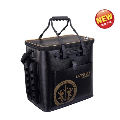 LQ-20  40硬式渔护袋-LQ-20