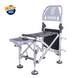 LQ-028 (X9)  2016款折叠式靠背钓椅 公司最早研发异性管材 解决钓椅伸缩脚短的问题 -LQ-028 (X9)