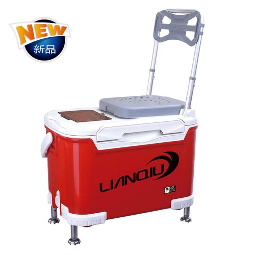 LQ-220  (2016款圆角高背粗脚钓箱)-LQ-220