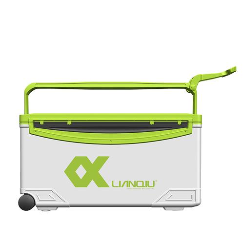 LQ-237(2018款超品質帶輪釣箱)-LQ-237