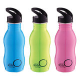 STAINLESS STEEL SPORTS BOTTLE -LS-S211