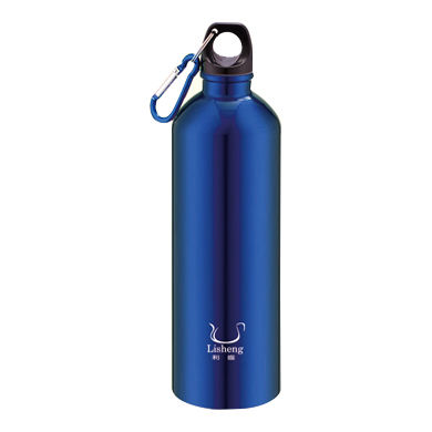 STAINLESS STEEL SPORTS BOTTLE-LS-S104