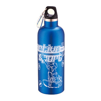 VACUUM WATER BOTTLE-2--