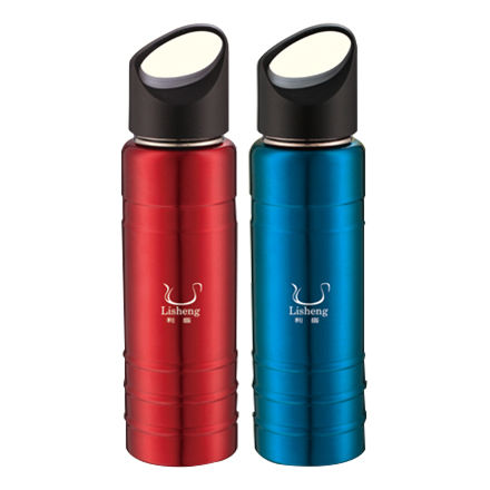 STAINLESS STEEL SPORTS BOTTLE-LS-S307