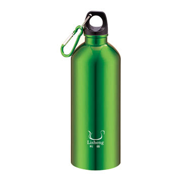 STAINLESS STEEL SPORTS BOTTLE-LS-S103