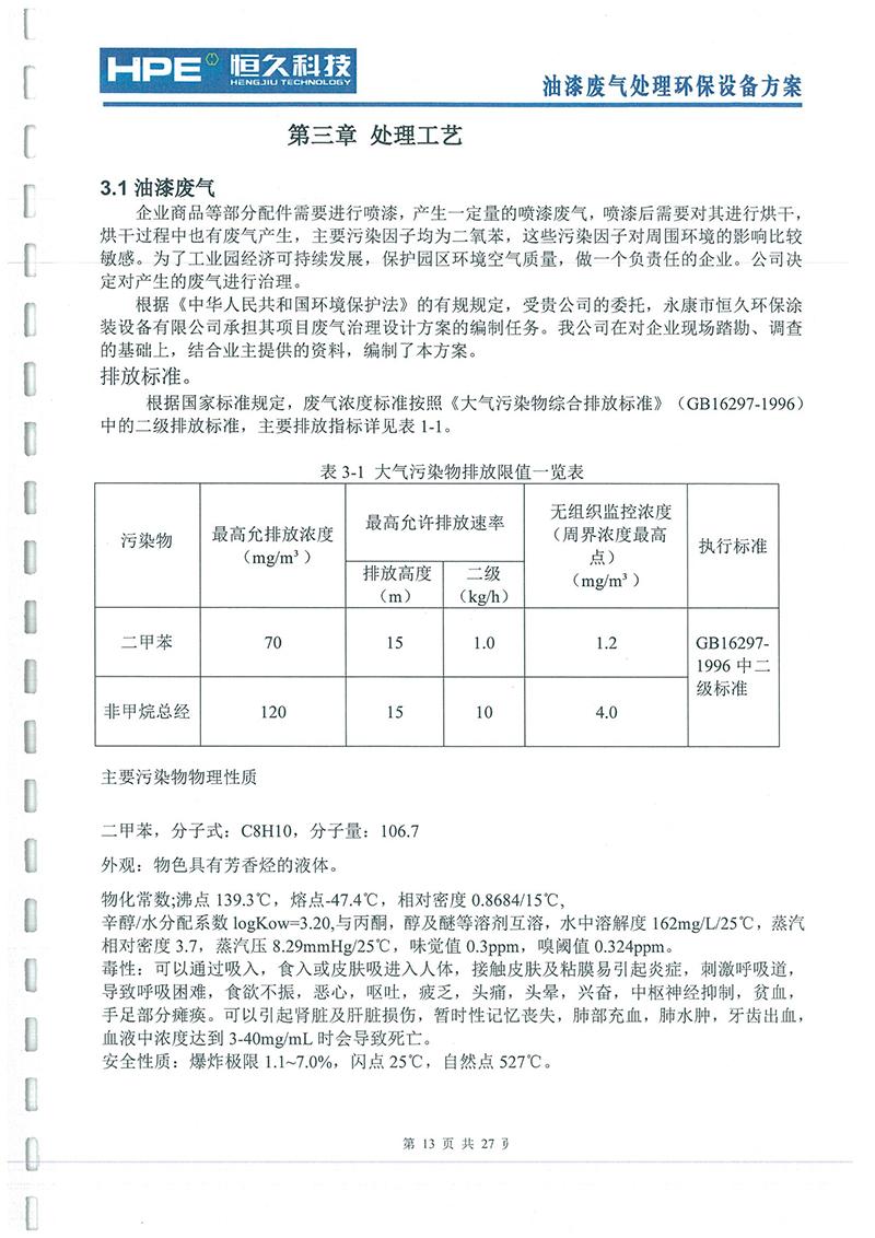 中超文字直播平台工贸废气方案-12