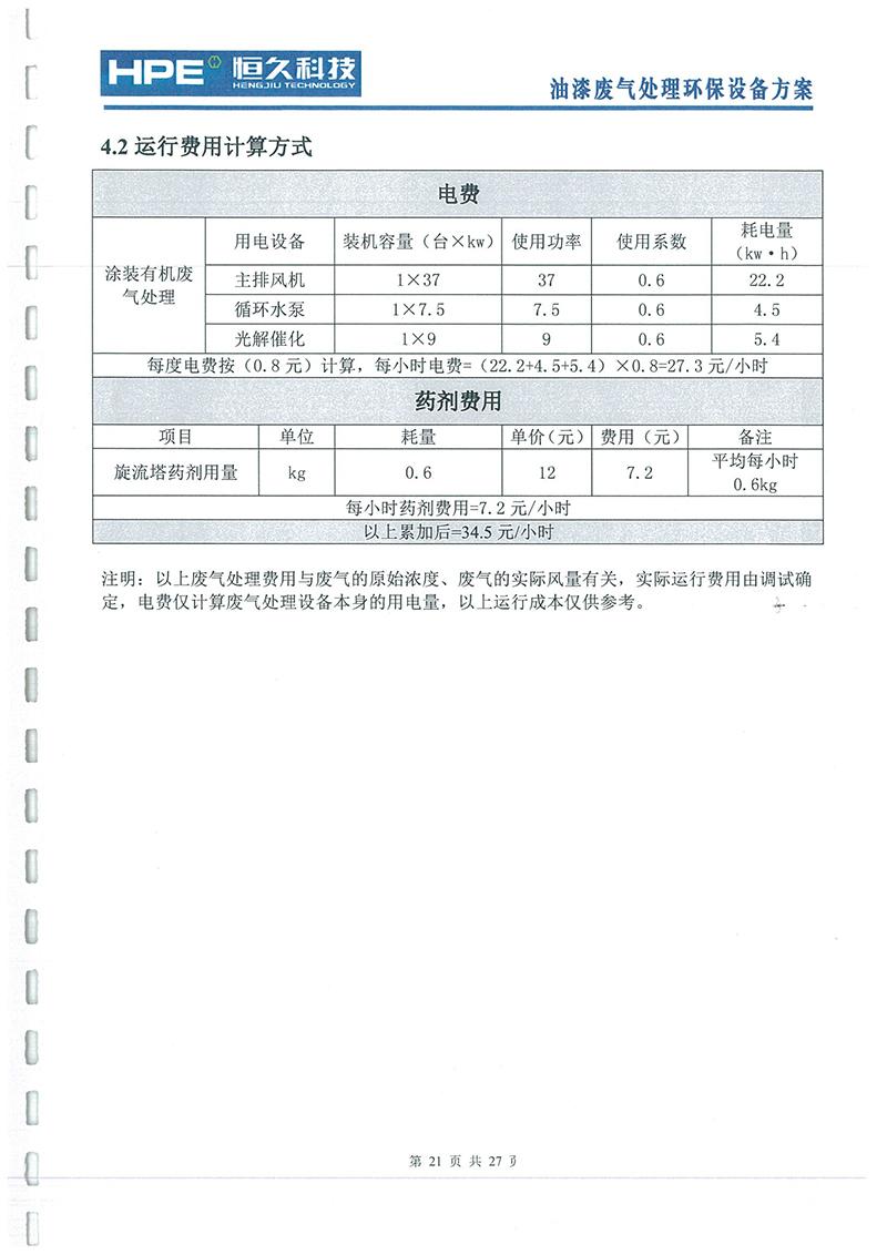 中超文字直播平台工贸废气方案-20