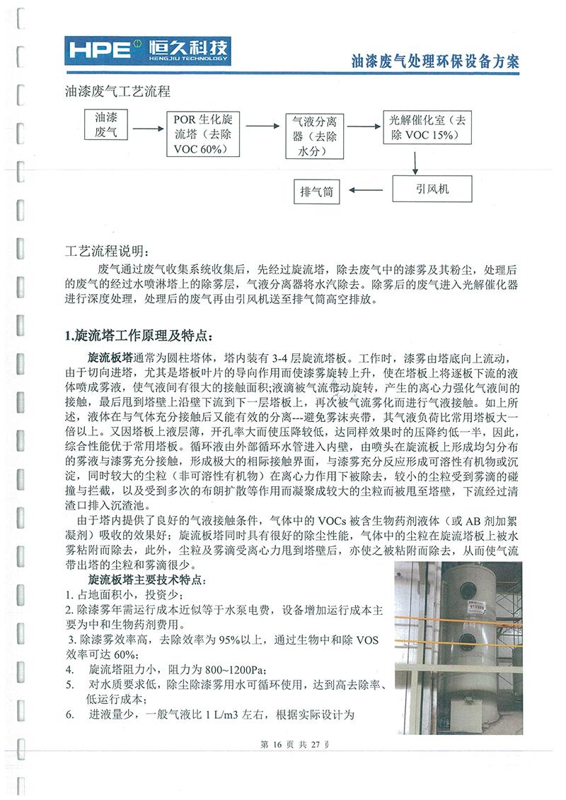 中超文字直播平台工贸废气方案-15