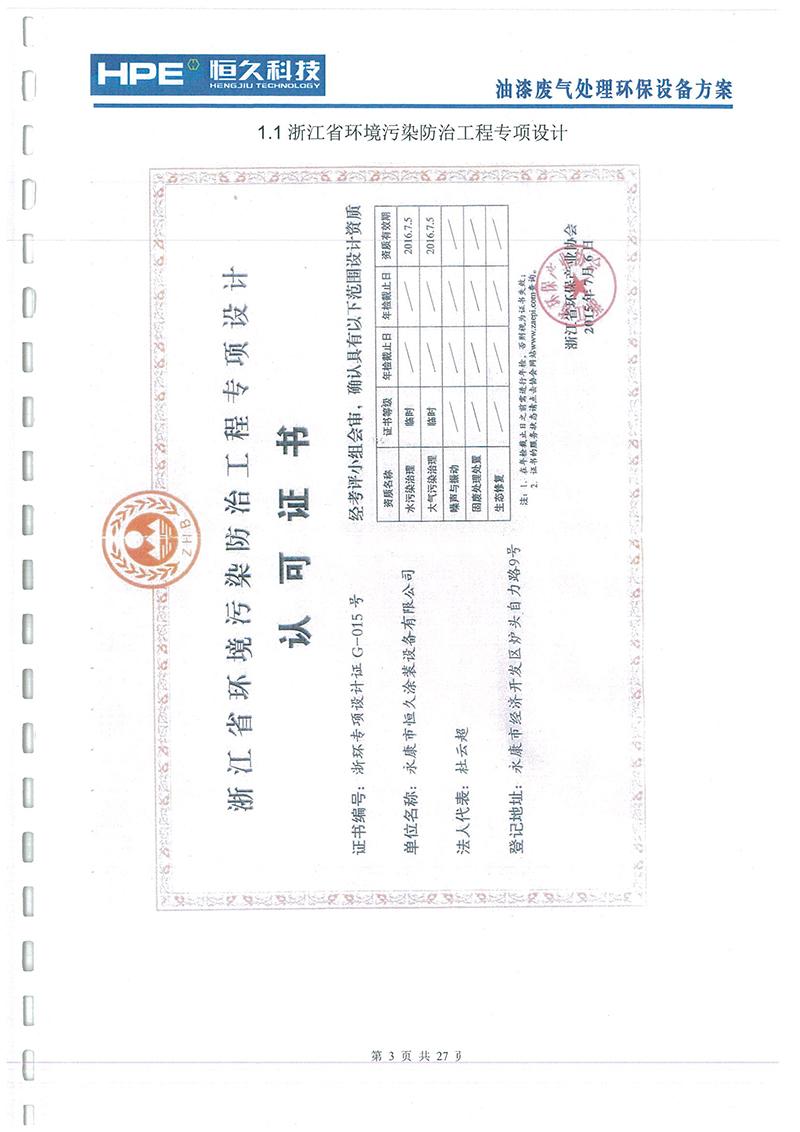 中超文字直播平台工贸废气方案-2