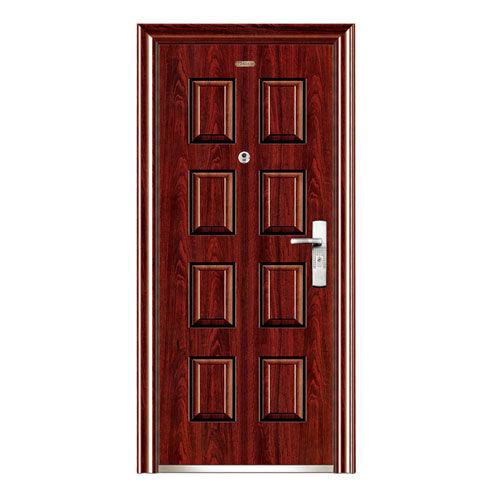 钢质室内门-八方安全门FAM-D-LY-906(丁级)