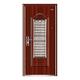 钢质室内门-铜窗门中门LY-723