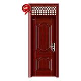 钢质室内门 -龙和室内门