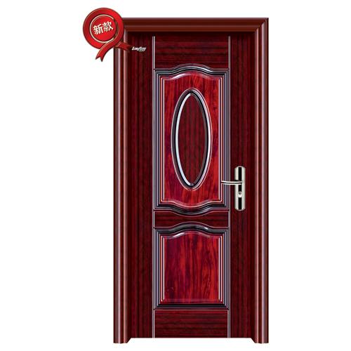 钢质室内门-龙祥室内门(门扇厚度7CM)