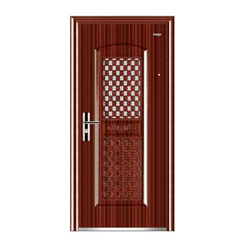 钢质室内门-单窗门中门LY-753