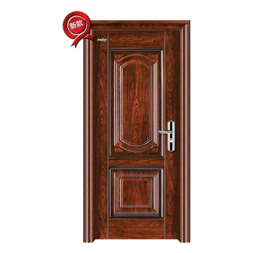 钢质室内门-龙鑫室内门(门扇厚度7CM)