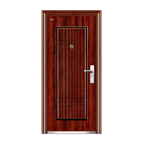 钢质室内门-吉祥门LY-701