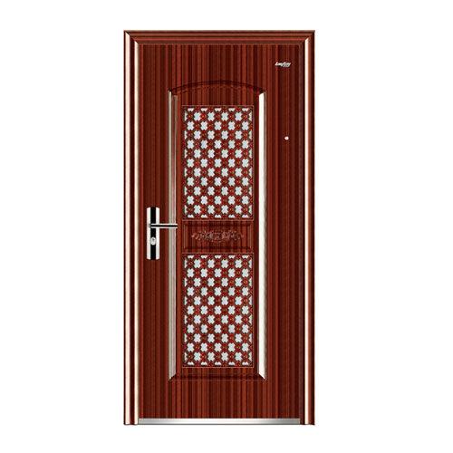 钢质室内门-双窗门中门LY-756