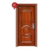 钢质室内门 -龙韵室内门