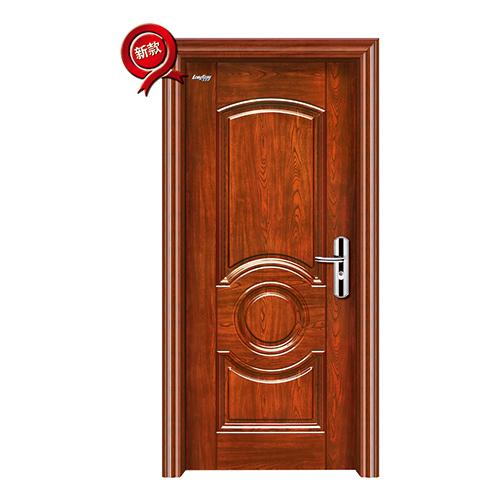 钢质室内门-龙韵室内门