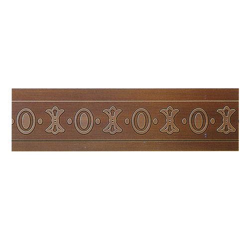 铜门配件-O型花
