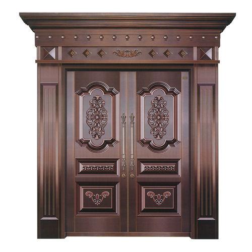 铜门-LYTM-9005