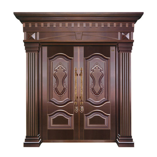 铜门-LYTM-9001