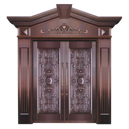 铜门-LYTM-9009
