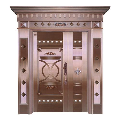 铜门-LYTM-9068